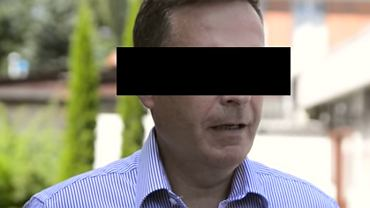 Prezydent Żyrardowa zatrzymany przez CBA
