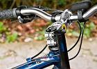 Elektroniczny łańcuch do roweru