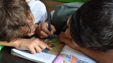 Opieka nad dziećmi podczas epidemii koronawirusa