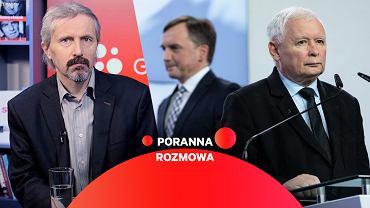 Rafał Chwedoruk w Gazeta.pl