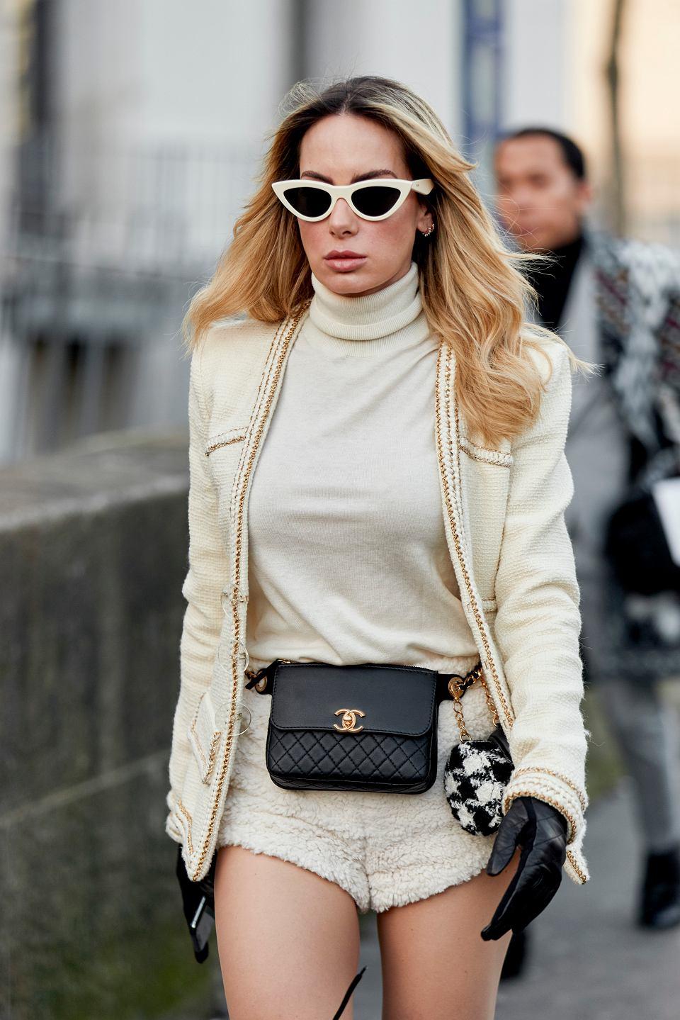 Stylizacja Paris Fashion Week