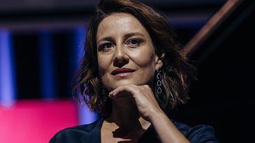 Maja Ostaszewska pojawi się na scenie podczas Festiwalu Prapremier