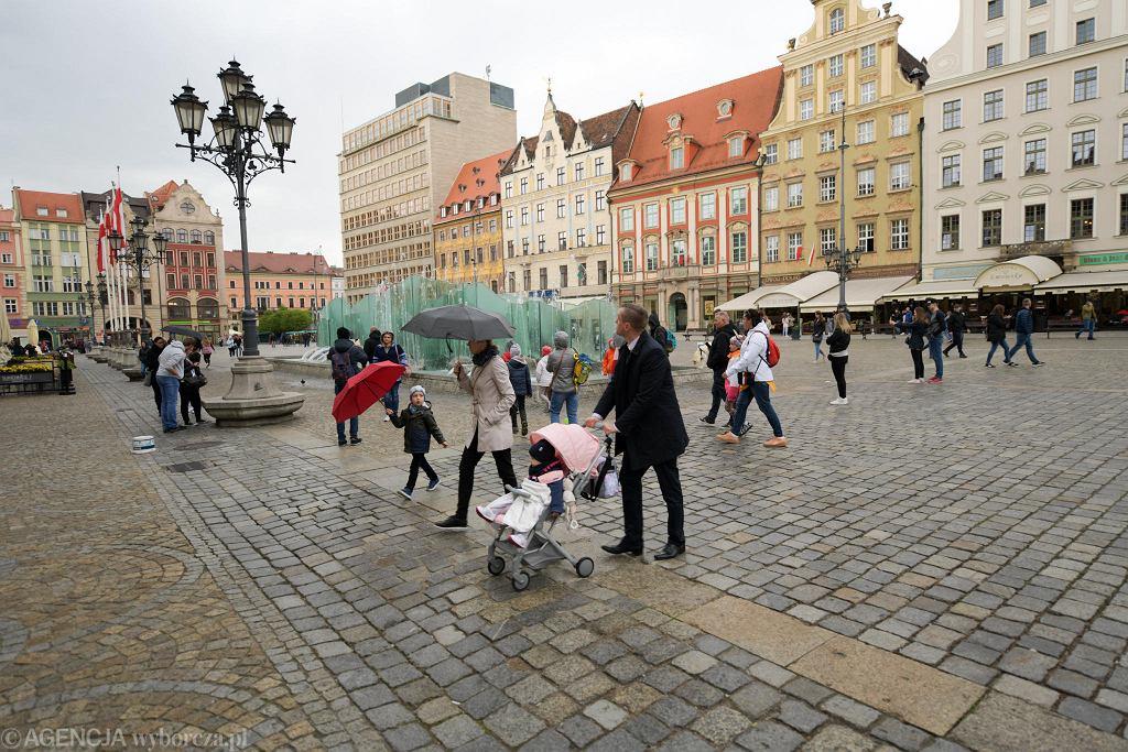 Majówka 2019 we Wrocławiu