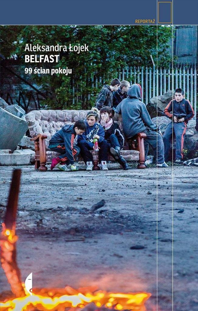 'Belfast. 99 ścian pokoju'
