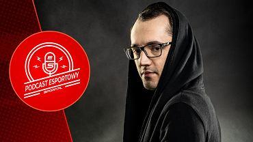 Gościem pierwszego odcinka 'Podcastu Esportowego' był Wiktor 'Mynio' Kruk, zawodnik CS:GO Anonymo Esports.