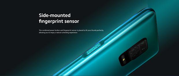 Redmi Note 8S