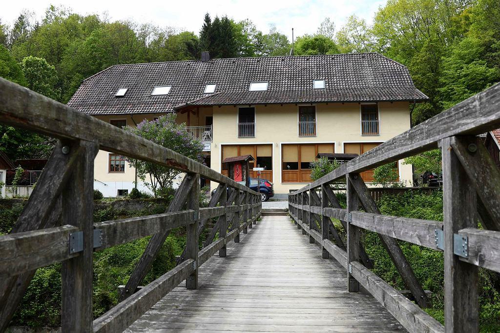 Niemcy. Pensjonat, w którym znaleziono ciała trzech osób