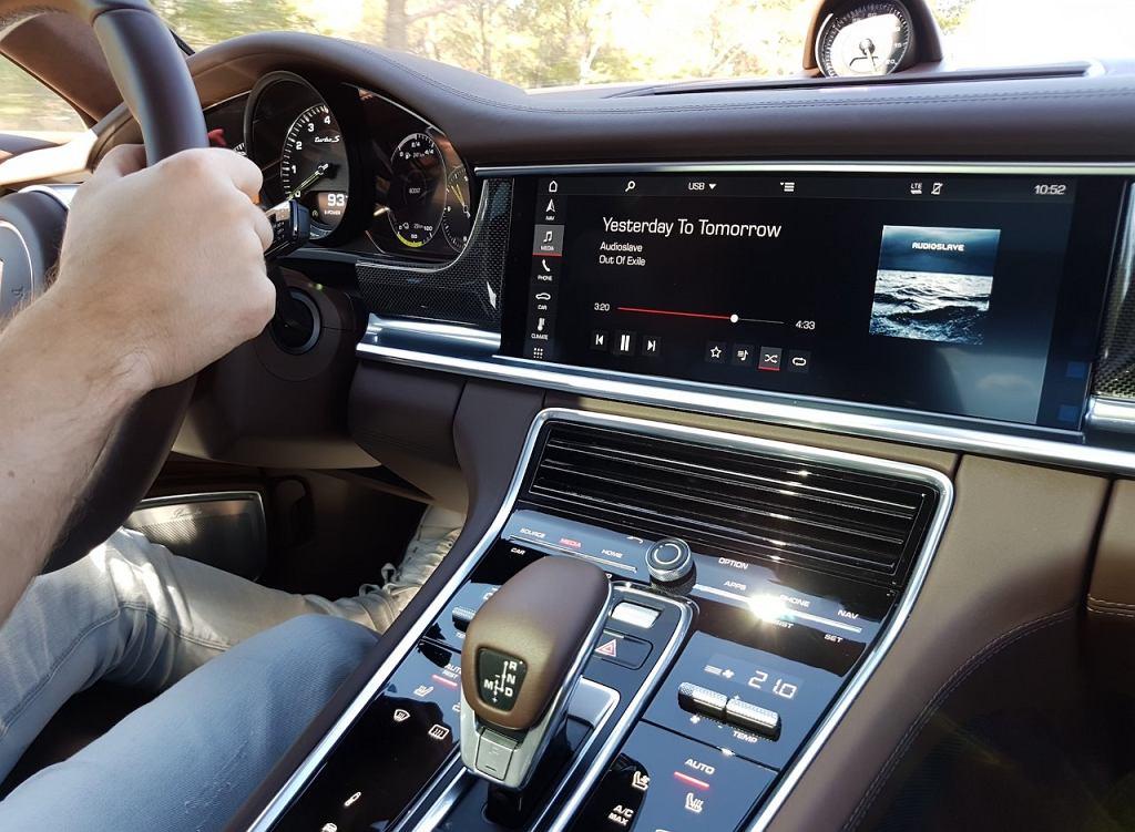 Muzyka do samochodu