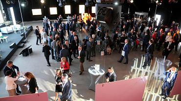 Konferencja 'Najlepsi w Europie. Droga do doskonałości', zorganizowana przez wrocławskie MPWiK