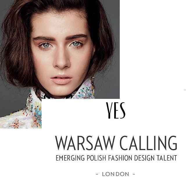 YES sponsorem Warsaw Calling