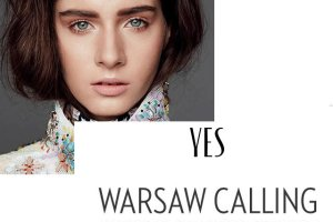 YES sponsorem Warsaw Calling - londyńskiej wystawy wspierającej polską modę