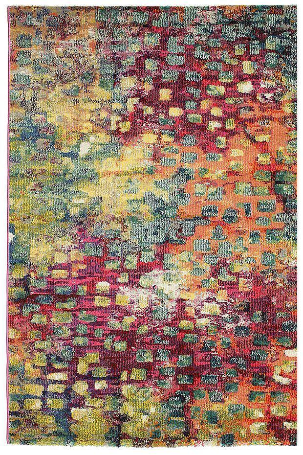 Dywany Jakie Warto Kupić Wzory Do 500 Zł
