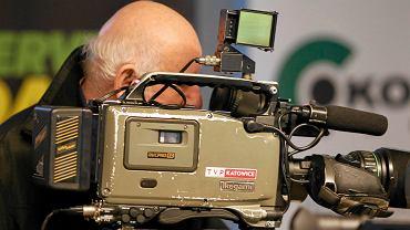 Kamera TVP Katowice