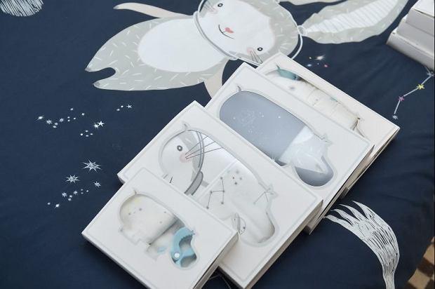 Premiera kolekcji zaprojektowanej przez Annę Guzik dla marki Samiboo