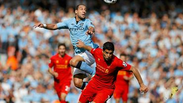 Liverpool - Manchester City 2:2