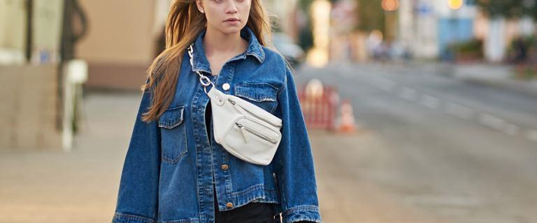 Polki pokochały te torebki za ich praktyczną wielkość i komfort noszenia! Tą marki Nike kupisz już za 60 zł