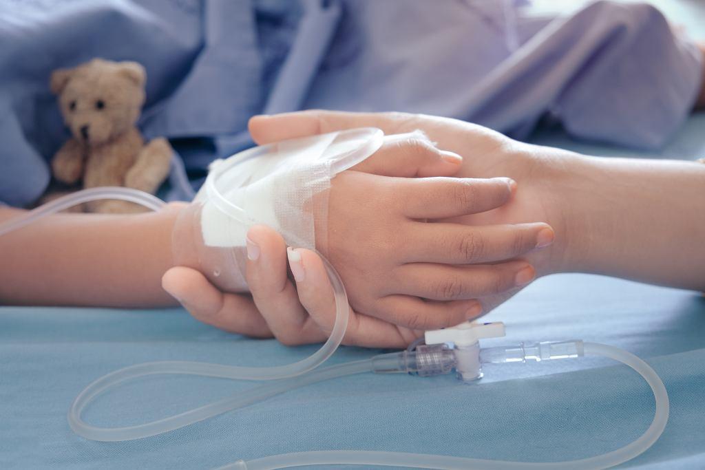 Koronawirus. Troje dzieci zmarło w Nowym Jorku