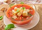 Śródziemnomorskie menu dnia <strong>bez</strong> gotowania