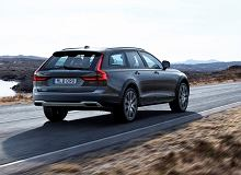Opinie Moto.pl Volvo V90 Cross Country D4 - Ahoj przygodo!