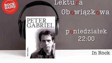Lektura Obowiązkowa Peter Gabriel