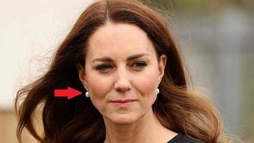 Księżna Kate wybrała z pozoru zwykłe kolczyki o ukrytym znaczeniu