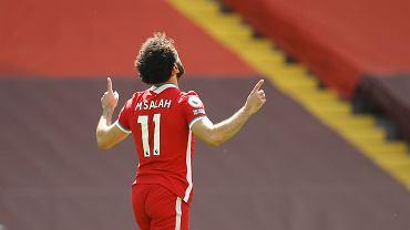 Mohamed Salah może zmienić klub? To byłby hit.