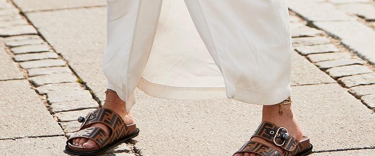 Skórzane buty Sergio Bardi na lato. Piękne baleriny, sandały i klapki