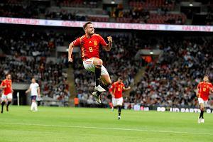 Liga Narodów. Anglia - Hiszpania. Luis Enrique wygrywa w debiucie na Wembley