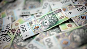 W najnowszym raporcie Expander podaje rekordowo słabe dane na temat oszczędności Polaków
