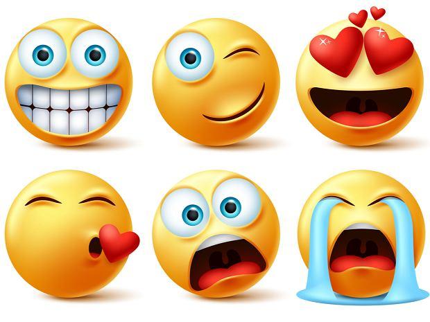 Emotek znaczenie ❤ Symbole: