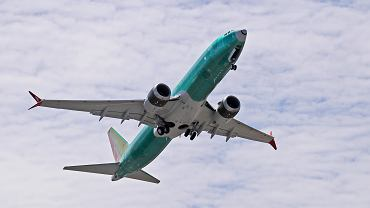 Boeing-737 Max