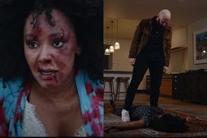 """Mel B w filmie o przemocy domowej. """"Miałam mnóstwo siniaków"""". Sama żyła z przemocowcem, który się nad nią znęcał"""