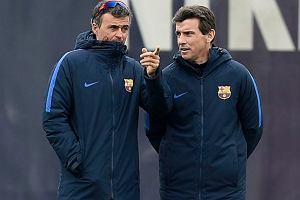 """Były bramkarz i asystent trenera Barcelony ciężko chory. """"Nie ma jeszcze lekarstwa na tę chorobę. Można ją tylko spowalniać"""""""