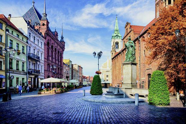 Co warto zobaczyć w Toruniu? 9 ciekawych miejsc