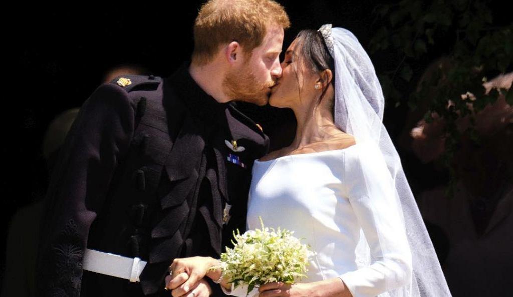 Jak wyglądały pierwsze randki Meghan i Harry'ego? Zakochani umówili się w supermarkecie
