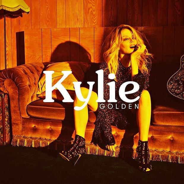 Okładka nowej płyty 'Golden'?
