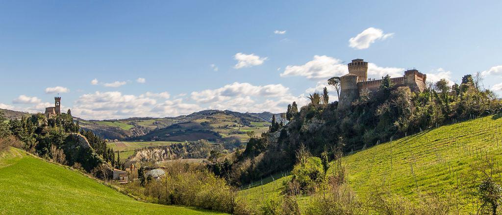 Rocca Manfrediana