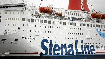 Stena Line (Zdjęcie ilustracyjne)