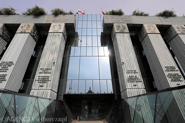 Sąd Najwyższy wydał wyrok w sprawie wnoszenia wadium przez konsorcjum