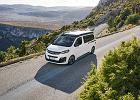 Opel wprowadza do oferty kampera. Idealne auto na wakacje?