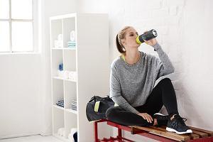 Niech picie wody stanie się Twoim nawykiem. Nawodnienie to klucz do zdrowia i do lepszego samopoczucia