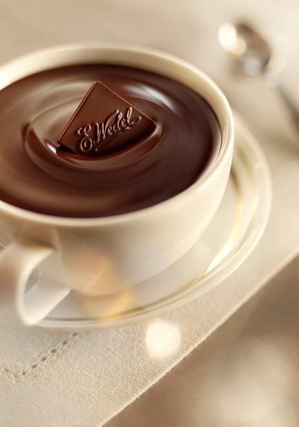 Wedel - Pijalnia czekolady