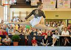 Gimnastyka sportowa na najwyższym poziomie