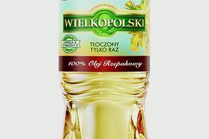 Olej Wielkopolski - czas na eko zmiany