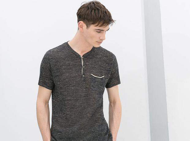Sweter z kolekcji Zara. Cena: 149 zł