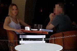 Jennifer Lawrence i Darren Aronofsky