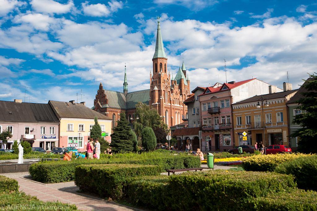Kościół Najświętszego Serca Pana Jezusa w Turku