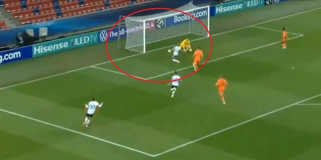 Najszybszy gol w historii Euro U-21