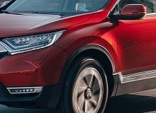 Dlaczego Honda CR-V to jeden z najczęściej kupowanych SUV-ów na świecie?