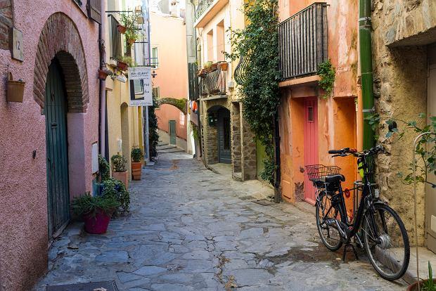 Collioure, Francja